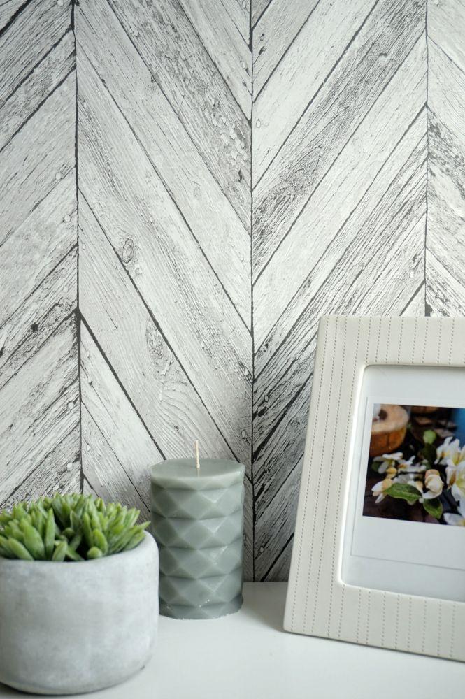 best 25 wood effect wallpaper ideas on pinterest grey. Black Bedroom Furniture Sets. Home Design Ideas