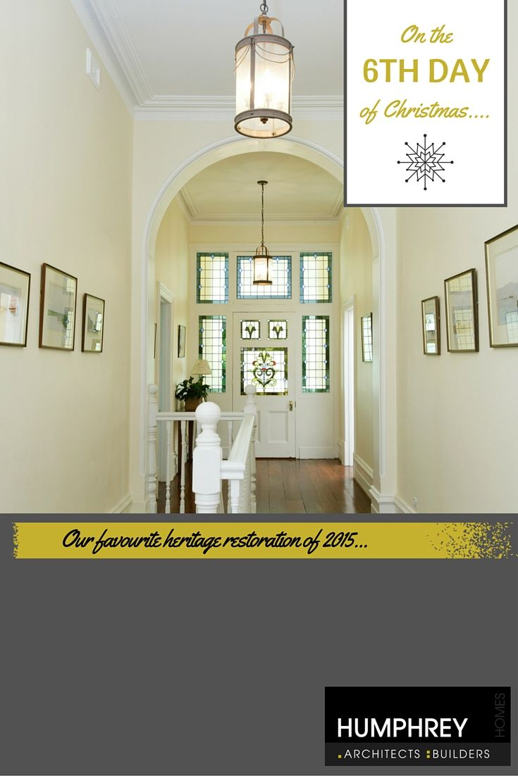 On the 6th day of Christmas #12daysofchristmas #perthbuilders #pertharchitectures #favouritebuildings #architecture