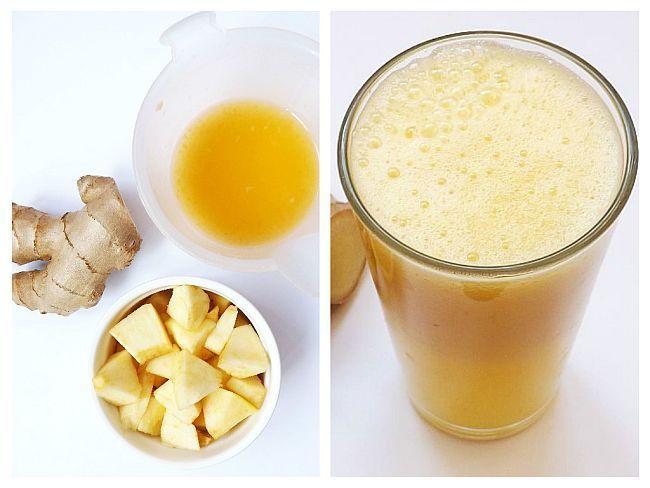 Ghimbirul proaspăt poate fi ras și amestecat cu miere, fiert sub formă de ceai, sau consumat sub formă de suc. Dacă nu aveți un storcător în casă, puteți folosi blenderul sau robotul de bucătărie pentru a …