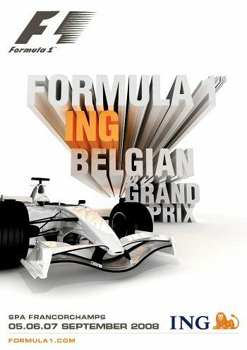 Best Belgian Racing Colors Images On Pinterest World Car - Minimal formula 1 posters jason walley