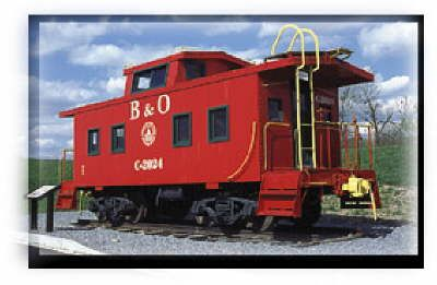 The B&O by-pass through Bladensburg was once the main line of the Washington-Baltimore Railroad, completed in 1832, the first railroad in the United States.