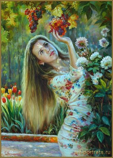 By Igor Kazarin