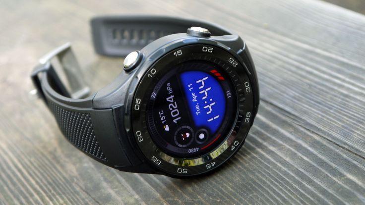 Best Android Wear smartwatches 2017 | TechRadar