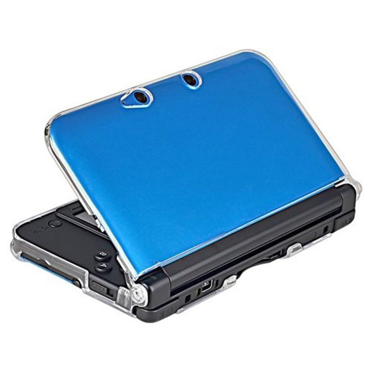 Hot Selling Best Price New For Protective Clear Crystal Hard Guard Case Cover Skin Shell for Nintendo For 3DS XL LL #Affiliate