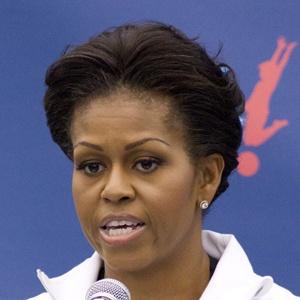 Happy Birthday Michelle Obama! She turns 49 today...