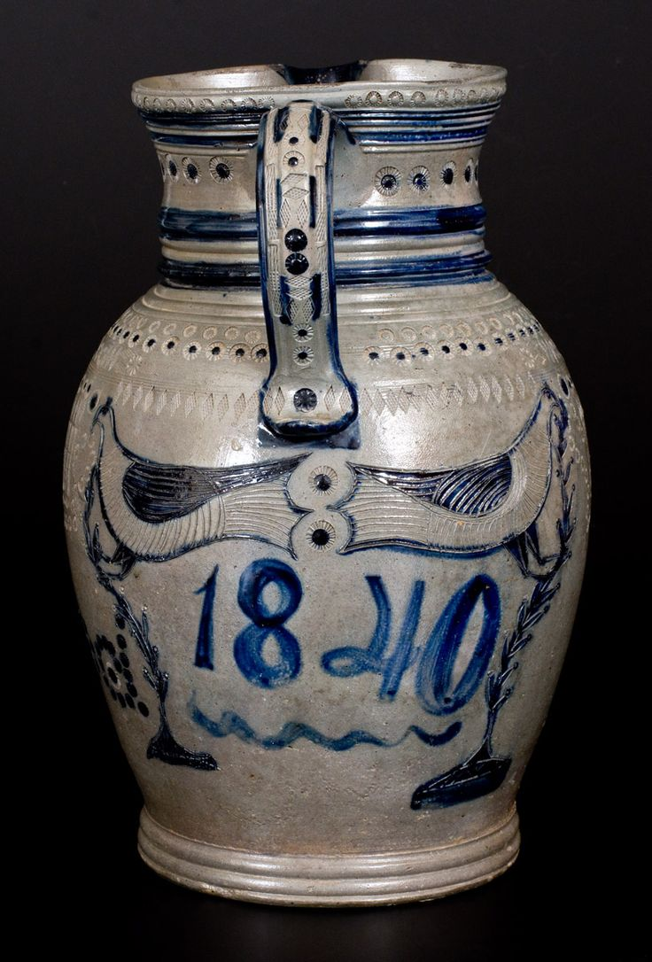 "Decorated Cooking Urn 352 Best ""made In The Usa"" Stoneware Images On Pinterest  Antique"