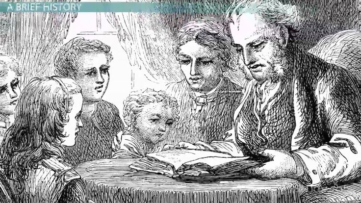 In this lesson, you will learn about children's literature, the only genre defined by its audience, through a discussion of its history and themes,...