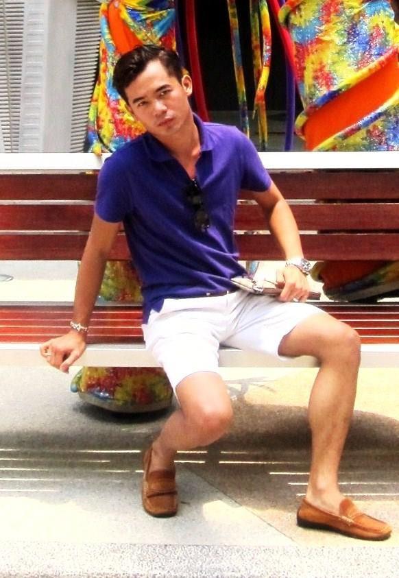 34 best images about Singapore Men's Fashion on Pinterest ...