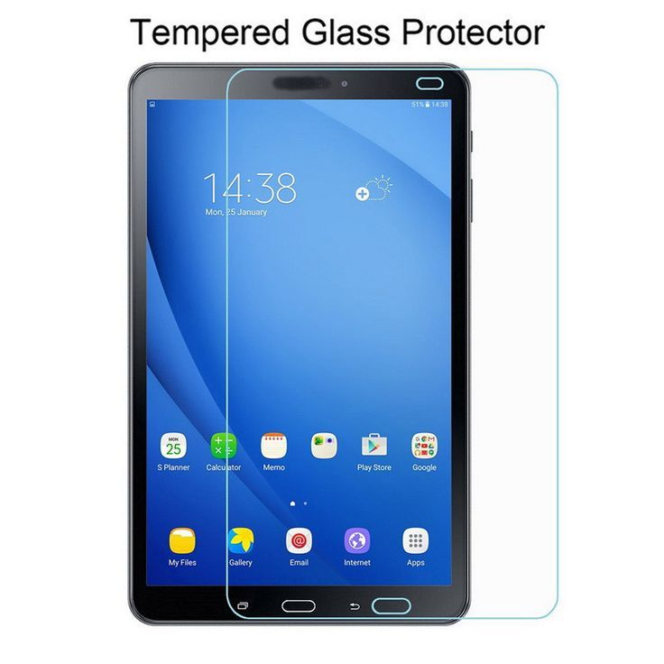 """Awesome Samsung Galaxy Tab 2017: Screen Protector for Samsung Tab S2 8.0""""inch,0.26mm 9H LCD Display Tempered...  Products"""