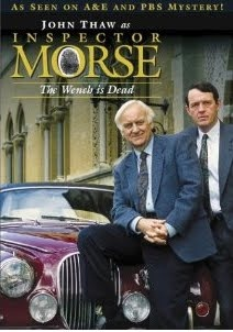My favorite British mystery series.  Wish someone would re-run it.