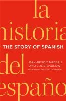 The Story of Spanish looks at the roots and spread of modern Spanish from its roots in Hispania's Vulgar Latin, the language that also spawned French and Italian, which around 800 AD, became its own distinct tongue and a variety of cultures began to leave their mark. Arabic culture entered the Iberian Peninsula. It gave way to the growing influences of Castilian culture and, then, Roman Catholicism.