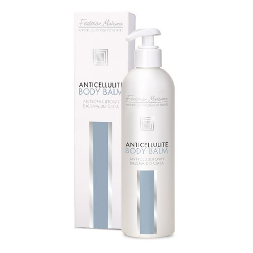 Anticellulite Body Balm - Products - FM GROUP Australia & New Zealand