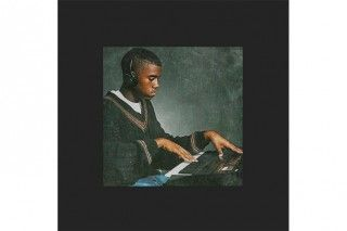 """Kanye West Drops """"Real Friends"""" and Previews New Song Featuring Kendrick Lamar 
