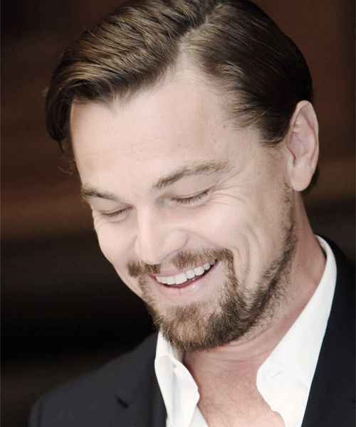 leonardo dicaprio mustache - photo #21