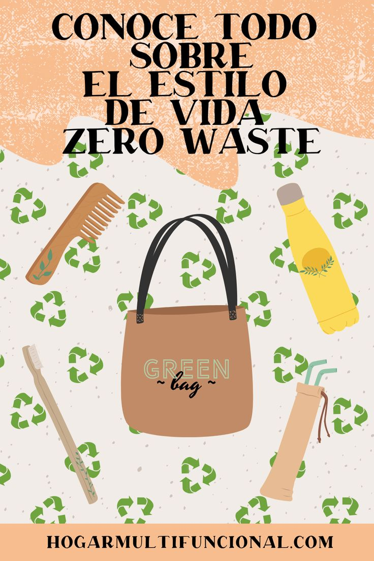 Zero Waste o Cero Desperdicio, es una filosofía de vida iniciada por la francesa Bea Johnson, que consiste en disminuir la cantidad de basura que genera una persona hasta llegar a cero desperdicio.  #zerowaste #estilodevida #zerowasteestilodevida #zerowastediy #zerowastefashion #zerowasteliving #estilodevida #shop #cerodesperdicio #tips #tienda #frases #español #queeszerowaste #comoserzerowaste Natural Cleaning Products, Zero Waste, Eco Friendly, Environment, Health Fitness, Lifestyle, Words, Wonderland, Projects