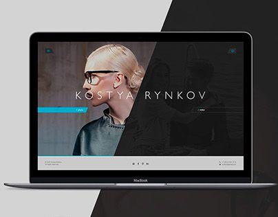 """Check out new work on my @Behance portfolio: """"Kostya Rynkov"""" http://be.net/gallery/35613887/Kostya-Rynkov"""