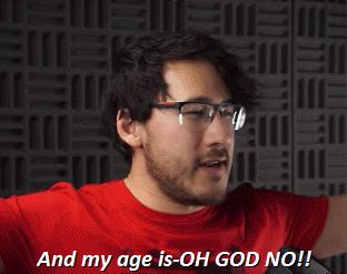 I started to laugh at him like I haven't in ages!! He's definitely back!! #markiplier