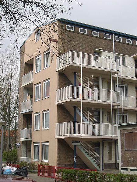 Dudok - Amsterdam