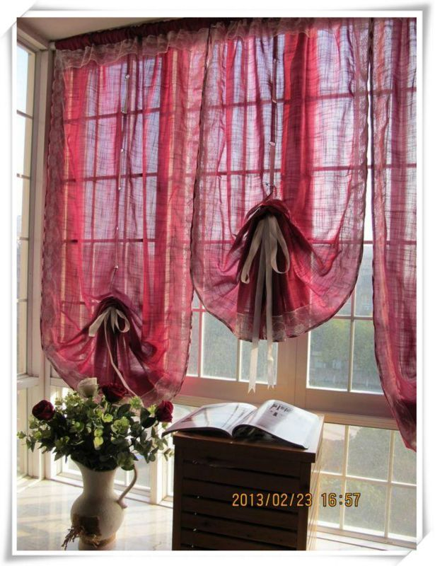 Showing U003e Cheap Burgundy Curtains