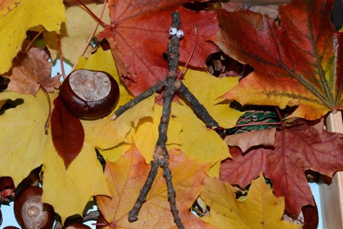 Stick Man Activity Ideas