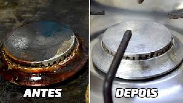 Aprenda Como Limpar os Queimadores do Fogão sem Esforço, com um produto barato e que todo mundo tem em casa: o sabonete. Veja Também:Como Remover o Queima