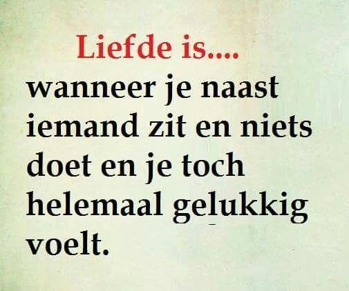Liefde is......L.Loe