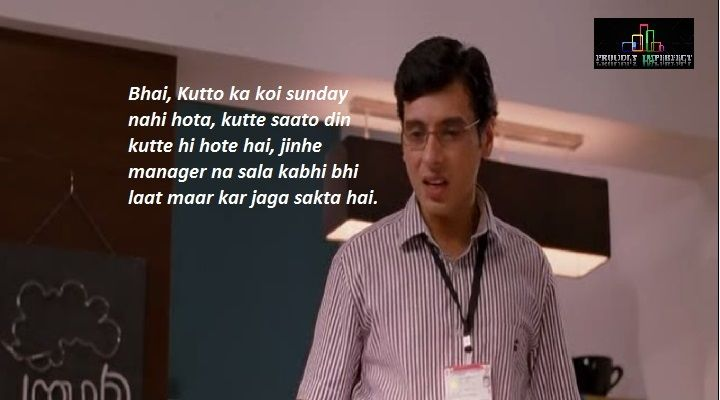 10 Invaluable Lesson Guys Learned From 'Pyar Ka Punchnama'.
