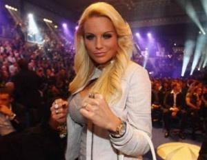 Gina-Lisa: So peinlich war ihr Auftritt bei einer Benefiz-Gala