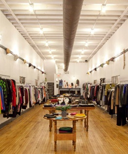 Rittenhouse Boutique Knit Wit To Host Philadelphia Fashion Incubator Pop-Up Shop, February 7-14