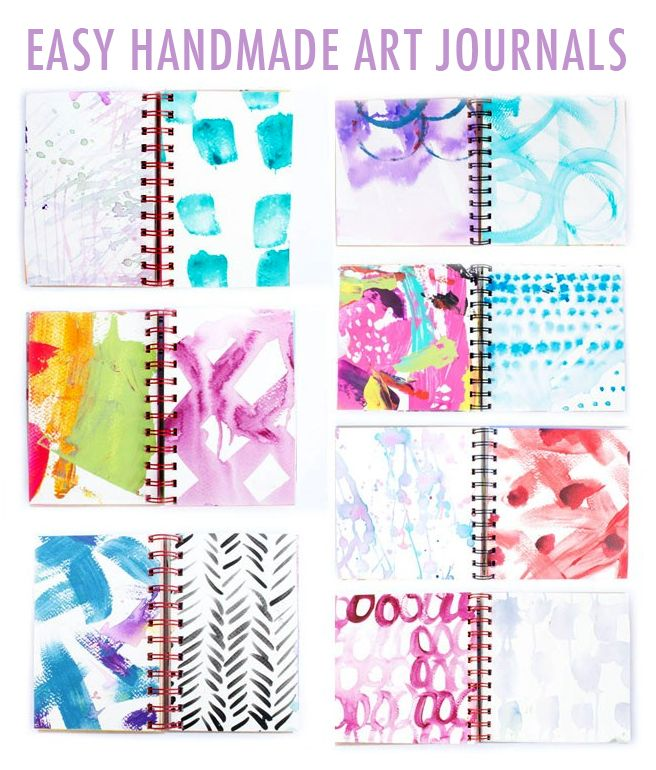 Remember a couple of weeks ago, when I shared a handful of my favorite watercolor techniques for...