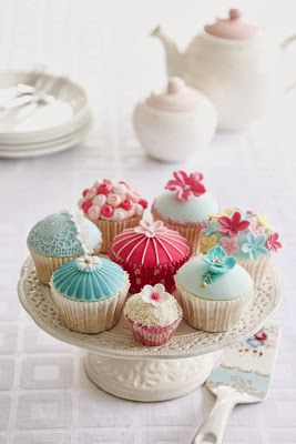Baby Shower Treats - Baby Shower Ideas - Themes