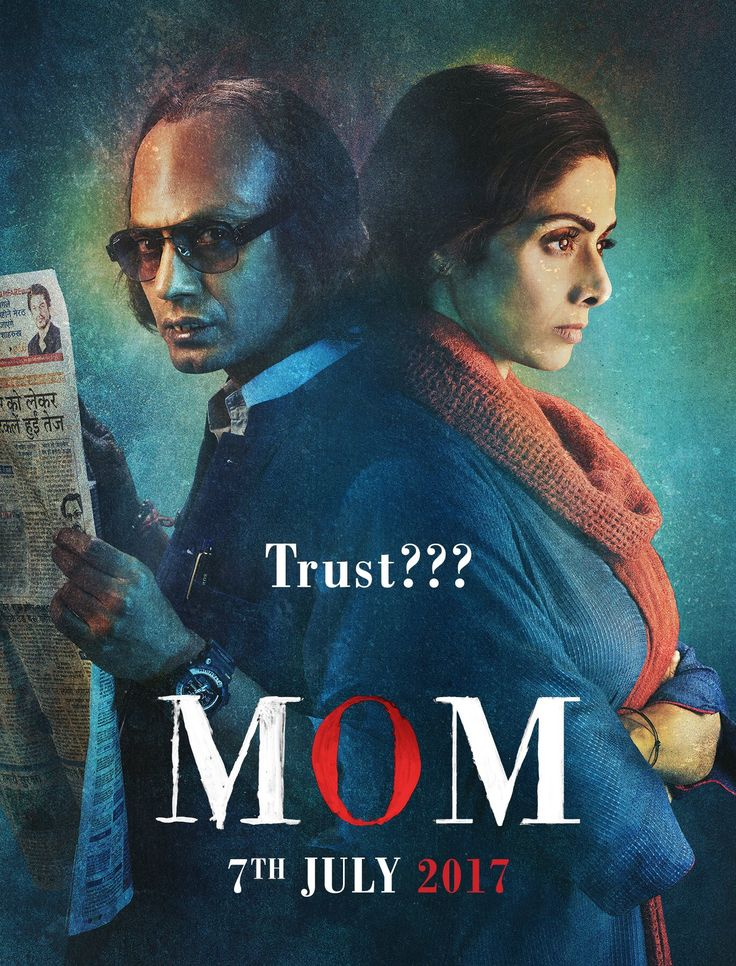 "Nawazuddin Siddiqui on Twitter: ""Trust is a fickle thing. #MOMTheFilm trailer out on 3rd June. @SrideviBKapoor @arrahman @zeestudios_ @MomTheMovie https://t.co/pYkh5dCQMs"""