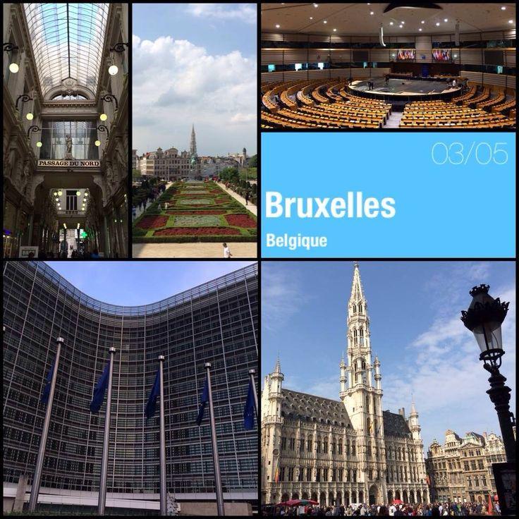 Brussel,Belgia