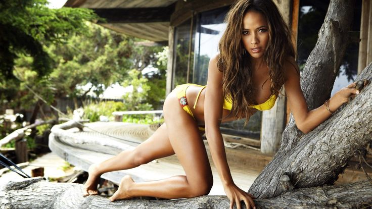 free high resolution wallpaper dania ramirez, 1920x1080 (472 kB)