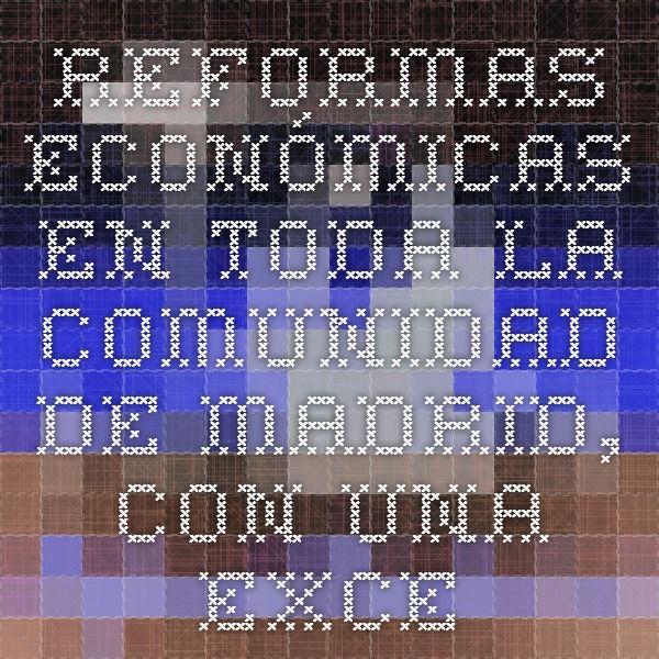 Reformas econ micas en toda la comunidad de madrid con - Reformas economicas en madrid ...