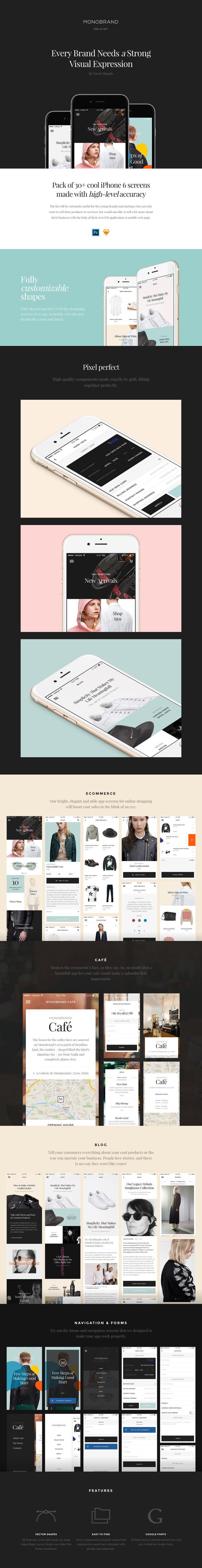Monobrand iOS on Market (http://market.designmodo.com/monobrand-ios/)