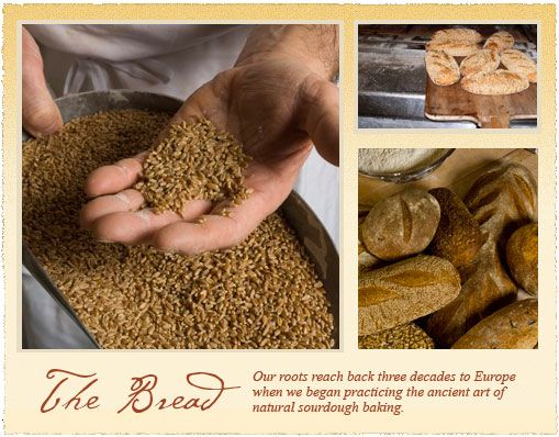 Berkshire Mountain Bakery   Authentic. Wholesome. Natural.