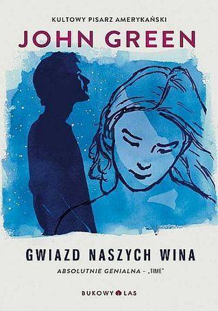 The Fault In Our Stars Polish Cover / Bajo La Misma Estrella Portada Polaca