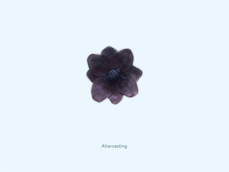 Altercasting - Anemoon