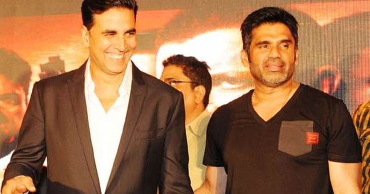 Actor Suniel Shetty finds his Hera Pheri co-star Akshay Kumar a deserving winner of the Best Actor National Film Award this year.  Last month Akshay was named the Best Actor for his performance in the crime thriller Rustom loosely based on the commander K.M. Nanavati case. However the choice by the jury  led by filmmaker Priyadarshan  was criticised by a cross-section of people.  Asked about the same Suniel who has worked closely with both Priyadarshan and Akshay told IANS: This is…