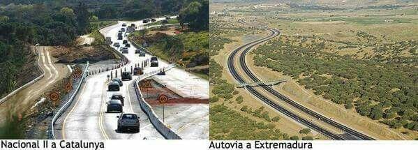 Autovies espanyoles