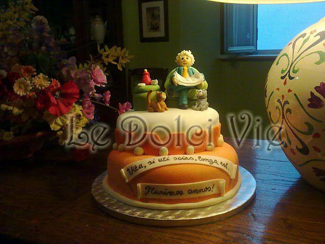 Le dolci Vie: Buon compleanno, papà!