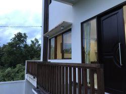 Сдаются 2 комнаты в Унгасане. Новая мебель. 3 этажная вилла.