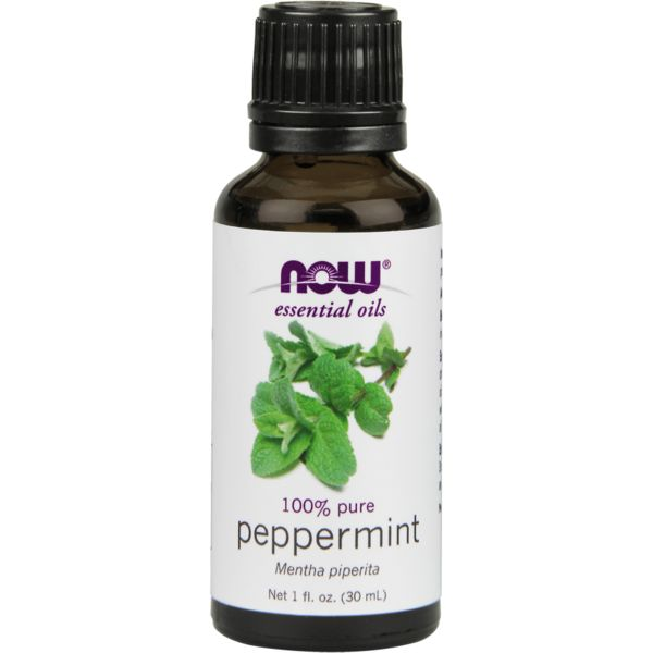 Mentha piperita  Ingredients: Pure peppermint oil Aroma: Fresh, strong mint Benefits: Revitalizing, invigorating, cooling Extraction Method: Steam Distilled fro