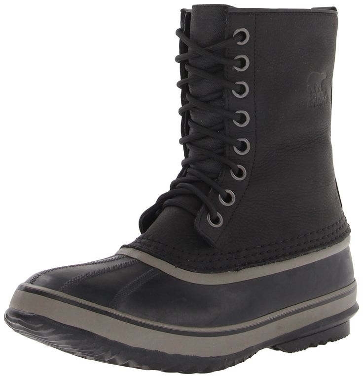 1000 ideas about sorel mens boots on skechers