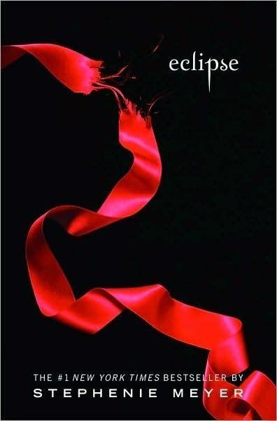 Eclipse by Stephenie Meyer  (The Twilight Saga, Book 3) LIBRO EN INGLES  SIGMARLIBROS