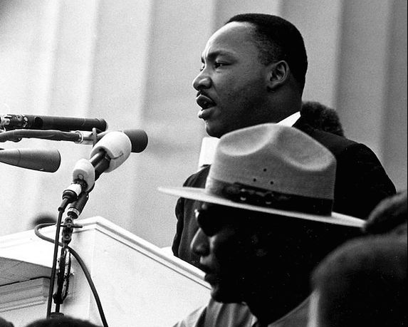 'A Riot Is the Language of the Unheard': 9 MLK Quotes the Mainstream Media Won't Cite The words of the real MLK were far more radical than today's cherry-picked lines.