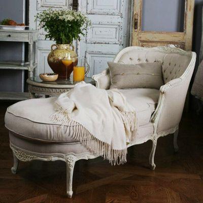 50 best french antique bedroom ideas images on pinterest Chaise longue bascule 2 places