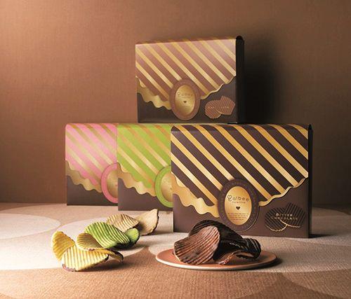 大丸東京店のバレンタイン - 全64ブランドから限定チョコなど約500種類が勢ぞろいの写真5