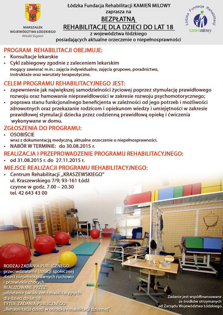 Kamień Milowy - rehabilitacja kardiologiczna łódź, kriokomora łódź, rehabilitacja kardiologiczna, wady postawy łódź, rehabilitacja w łodzi, rehabilitacja neurologicznałódź, gimnastyka korekcyjna, rehabilitacja dzieci łódź, rehabilitacja łódź, vojta, ocena rozwoju łódź, rehabilitacja dzieci, ndt bobath łódź, warsztaty dla rodziców, echo serca